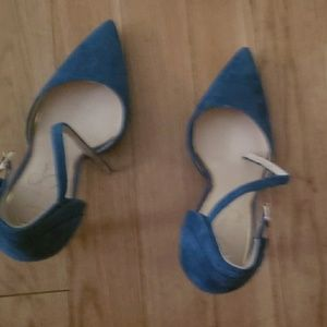 Jessica Simpson real shoes